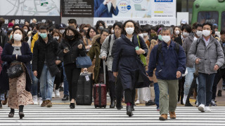 Япония одобрява ваксината на Moderna след 21 май