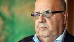 Вежди Рашидов за проф. Божидар Димитров: Загубихме голям учен