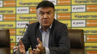 Борислав Михайлов: При нас ЦСКА е правоприемник на Литекс, но ние го смятаме за... ЦСКА