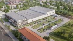 Българската Teletek строи нова сграда в София в инвестиция от 14 милиона лева