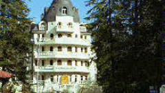 Хотелът на Самоковеца под възбрана от 2004-та