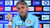 Манчини става треньор на Милан