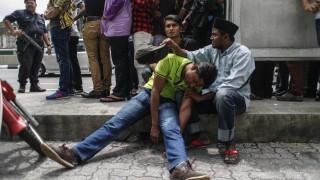 Йълдъръм обвини в етническо прочистване Мианмар