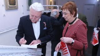 Асен Агов: България има страхотен шанс, но и предизвикателства, идващи от Изток
