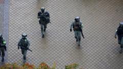 Протести в Беларус: Полицията има право да използва смъртоносна сила