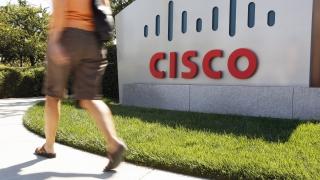 Cisco ще съкращава работни места