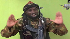 "Лидерът на ""Боко Харам"" ранен при бомбардировка"