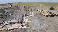 Строежът в Калиакра е незаконен