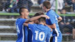Левски U16 срази ЦСКА в последните секунди за Купата на БФС
