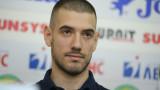 Павлин Иванов: Чувствах се длъжен, през последните години не бях на нивото, на което трябва да съм