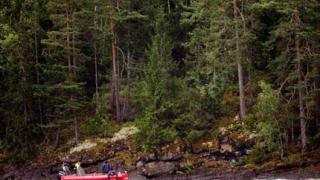 Полицията в Осло – крайно неподготвена за касапницата на Ютоья