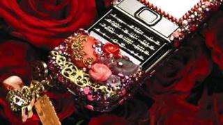 Givori направиха романтичен тунинг на модели на Нокиа