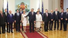 Илия Лазаров: Служебното правителство означава, че цялата власт сега е в президента