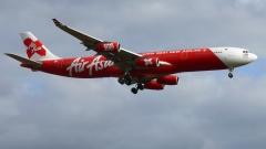 Пътници пострадаха при силна турбуленция в самолет на AirAsia X