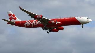 Най-голямата нискобюджетна азиатска авиолиния продължава да потъва