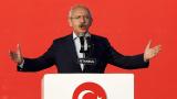 Атакуваха конвоя на турски опозиционен лидер