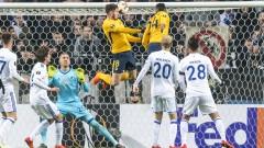 Атлетико (Мадрид) спечели гостуването си на ФК Копенхаген с 4:1