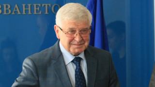 Ананиев обеща пълна прозрачност на проекта за новата детска болница
