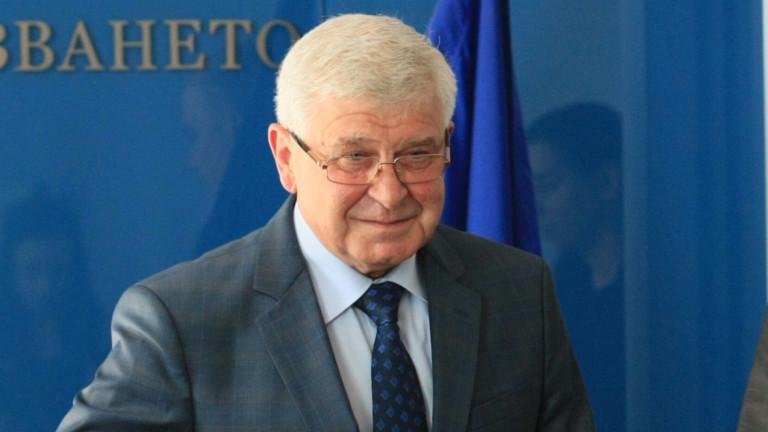 Ананиев иска Националната детска болница да е 100% на държавата