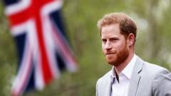 Принц Хари: Трябваше да изведа семейството си от там