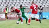 Паметна победа №100 за ЦСКА в efbet Лига при Гриша Ганчев