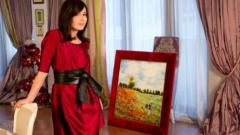 Ирина Флорин пусна колекция мебели