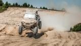 Месец до старта на Balkan Offroad Rallye 2017