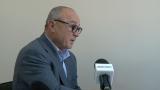 Румен Стоилов: Ръководството на БФ Джудо се разграничава от случилото се в Сандански