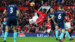 Скоулс: Погба трябва да използва повече ума си, за да стане футболист от най-висока класа