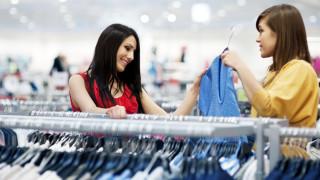 "Големите модни марки са под натиск заради влиянието на ""бързата мода"""
