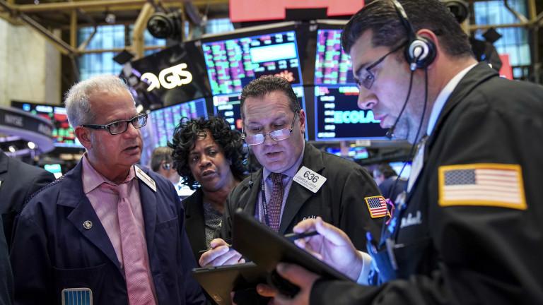 Възнагражденията на трейдърите на акции на Wall Street са се