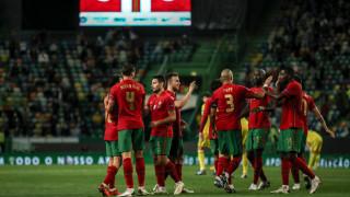 Играч на Ливърпул блести за Португалия в отсъствието на Роналдо