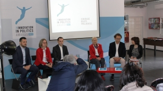 """Наградите """"Иновации в политиката"""" стартират в България"""