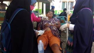 Земетресение от 7,5 в Индонезия, опасност от цунами
