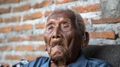 Най-старият човек в света отпразнува 146-ия си рожден ден