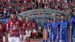Школите - отражение на българския футбол