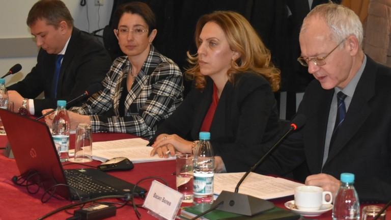 Снимка: Бизнесът предлага свои експерти за нов закон за енергетиката