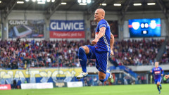 Лудогорец преговаря с поляци за размяна на играчи