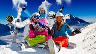 Защо родните скиори предпочитат Алпите?