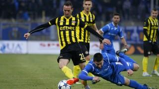 Йордан Минев подписа нов договор с Ботев (Пловдив)