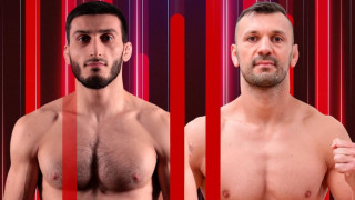 Никола Дипчиков срещу Гасанов на 26-ти март
