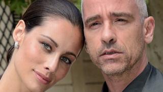 Ерос Рамацоти прекъсна турне заради жена си (ВИДЕО)