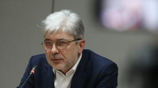 Спецпрокуратурата поиска постоянен арест за Димов