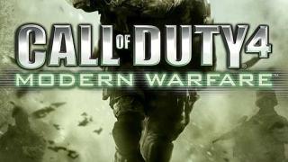 Нови безплатни карти за Call of Duty 4