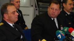 НАТО-вски контраадмирал: Руските кораби действат като нашите