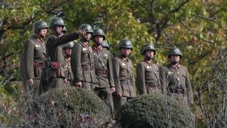 САЩ скептични за водородната бомба на КНДР