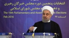 Иран удължи 4 пъти изборния ден заради огромна активност