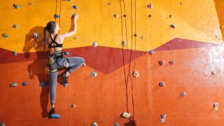 Катеренето като алтернатива на фитнеса