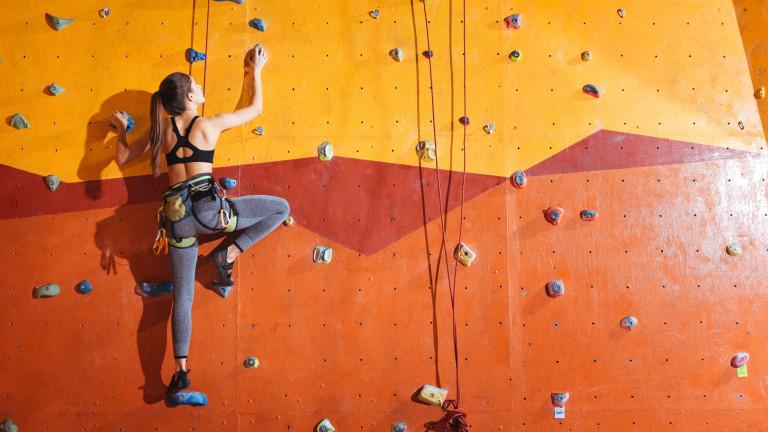 Малко са спортовете, коитоуспяват да ниосигурят тренировка на почти всички
