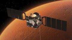 """Нова мисия за SpaceX: Илон Мъск """"превзема"""" Марс през 2018 г."""